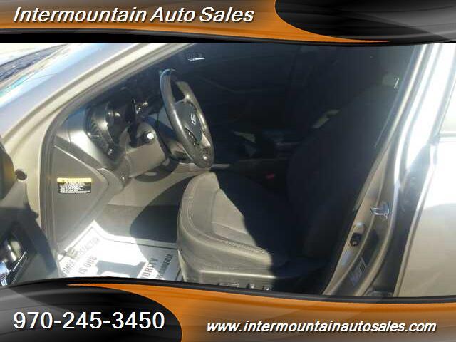 2012 Kia Optima Hybrid for sale at Intermountain Auto Sales in Grand Junction CO