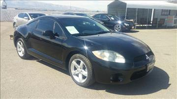 2006 Mitsubishi Eclipse for sale at Intermountain Auto Sales in Grand Junction CO