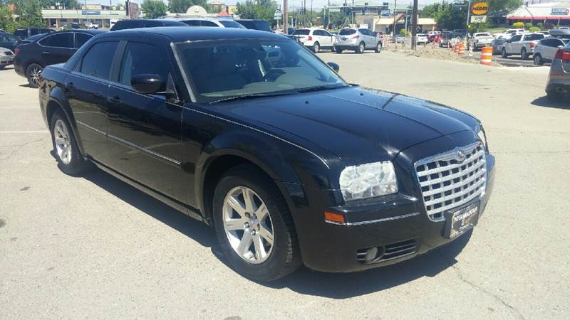 2007 Chrysler 300 for sale at Intermountain Auto Sales in Grand Junction CO