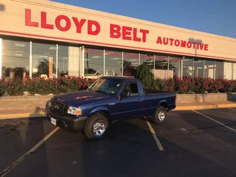 2011 Ford Ranger for sale in Eldon, MO