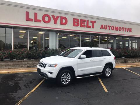 2014 Jeep Grand Cherokee for sale in Eldon, MO