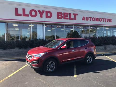 2016 Hyundai Santa Fe Sport for sale in Eldon, MO