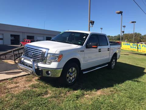 2012 Ford F-150 for sale in Eldon, MO