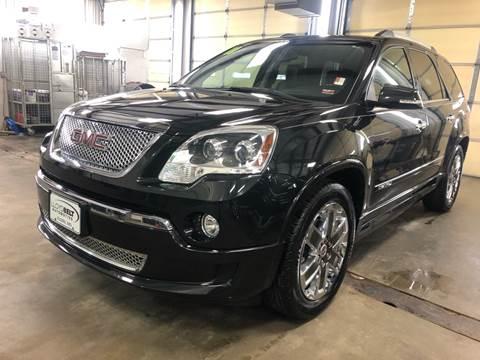 2011 GMC Acadia for sale in Eldon, MO