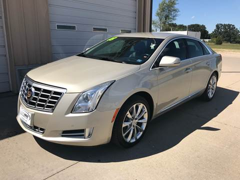 2013 Cadillac XTS for sale in Eldon, MO