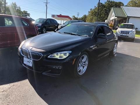 2016 BMW 6 Series for sale in Eldon, MO