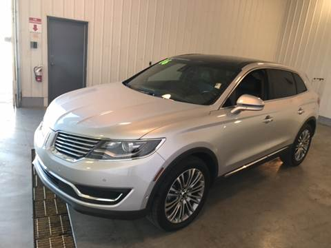 2016 Lincoln MKX for sale in Eldon, MO