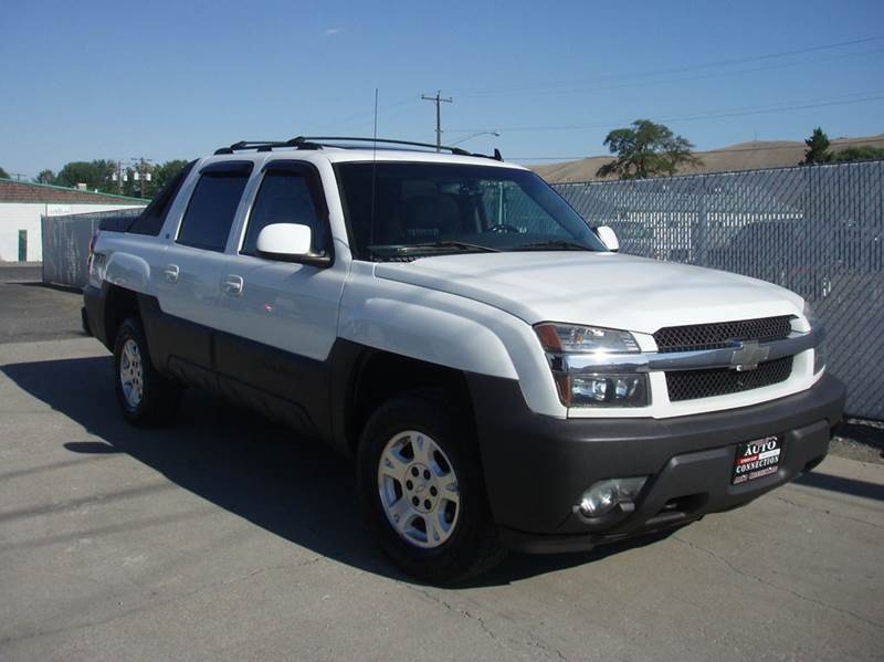 2006 chevrolet avalanche z71 1500 4dr crew cab 4wd sb in union gap 2006 chevrolet avalanche z71 1500 4dr crew cab 4wd sb union gap wa sciox Image collections