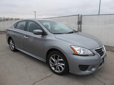 2013 Nissan Sentra for sale in Union Gap, WA