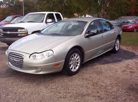 1999 Chrysler LHS for sale in Houghton Lake, MI