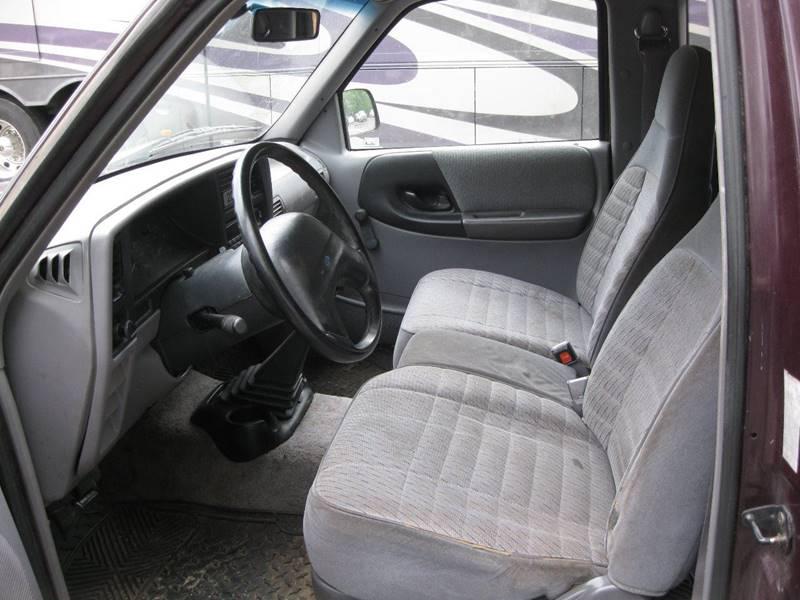 1994 Ford Ranger 2dr XL Extended Cab SB - Crete IL