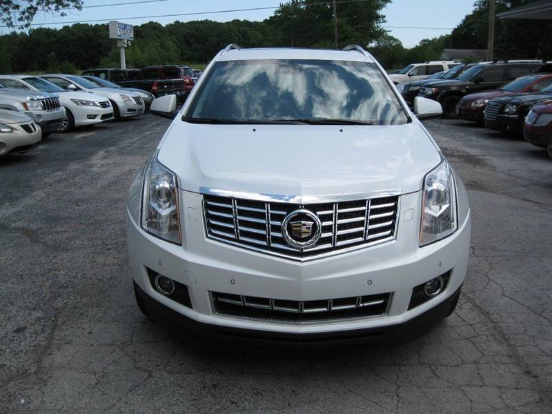 2013 Cadillac SRX AWD Premium Collection 4dr SUV - Crete IL