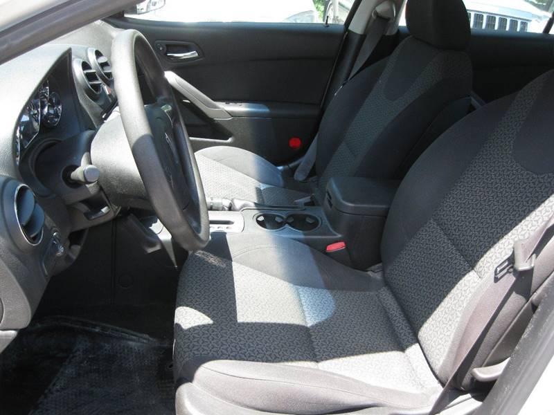 2008 Pontiac G6 4dr Sedan - Crete IL