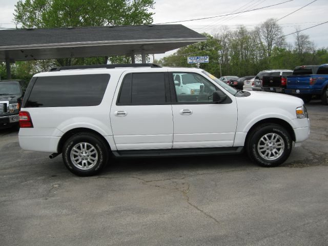 2012 Ford Expedition EL 4x2 XLT 4dr SUV - Crete IL
