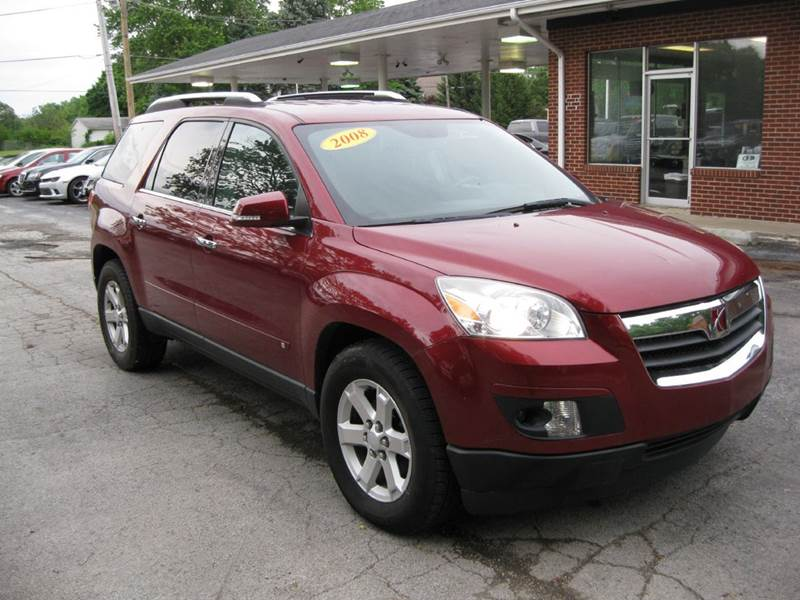 2008 Saturn Outlook XR 4dr SUV - Crete IL