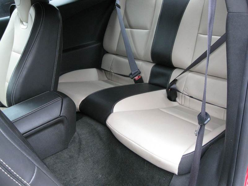 2013 Chevrolet Camaro LT 2dr Coupe w/2LT - Crete IL