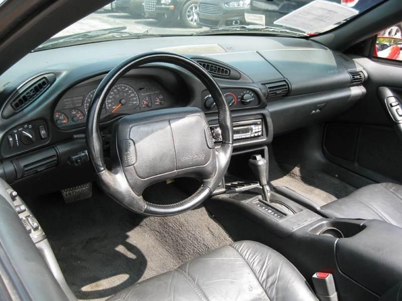 1996 Chevrolet Camaro 2dr Convertible - Crete IL