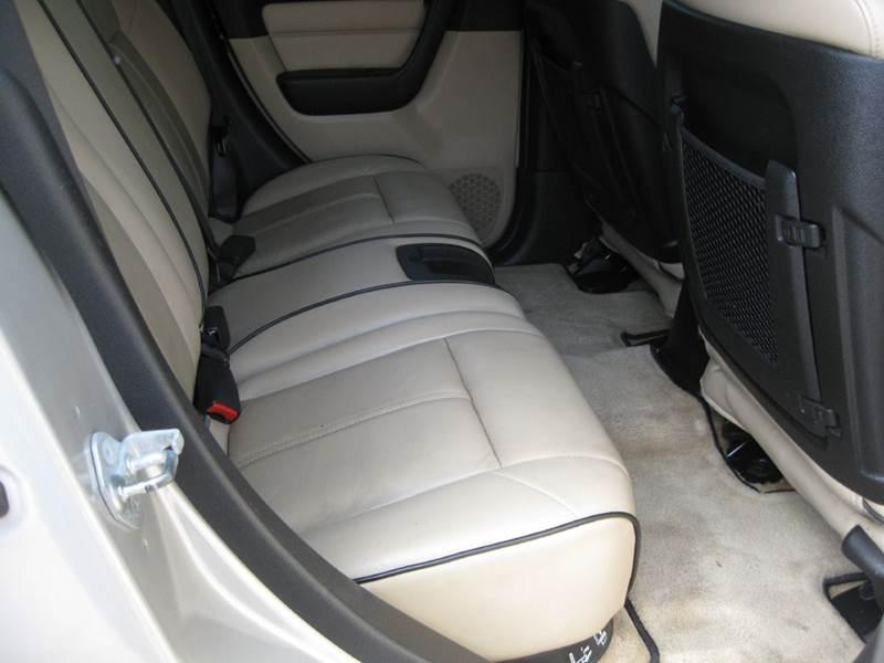 2007 HUMMER H3 4dr SUV 4WD - Crete IL