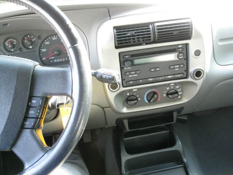 2007 Ford Ranger XLT 2dr SuperCab SB - Crete IL