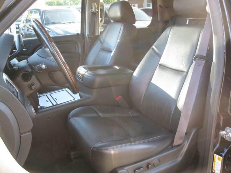 2013 GMC Yukon Denali AWD 4dr SUV - Crete IL