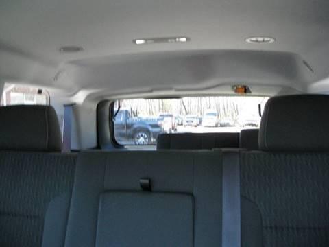 2015 Chevrolet Tahoe 4x4 LS 4dr SUV - Crete IL