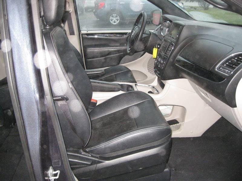 2014 Dodge Grand Caravan SXT 30th Anniversary 4dr Mini-Van - Crete IL