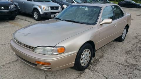 1996 Toyota Camry for sale in Chicago, IL