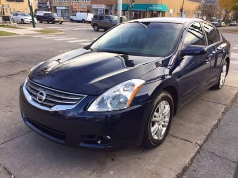 2011 Nissan Altima for sale in Chicago, IL