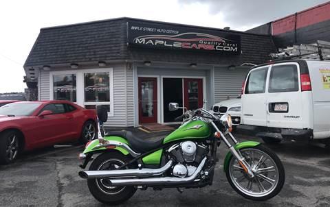 2008 Kawasaki Vulcan for sale in Marlborough, MA