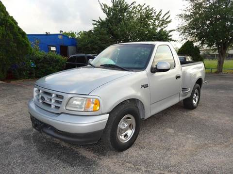 2003 Ford F150 For Sale >> Ford F 150 For Sale In Houston Tx Houston S Best Auto Sales