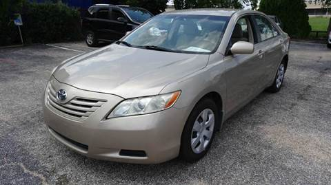 2009 toyota camry for sale in houston tx. Black Bedroom Furniture Sets. Home Design Ideas