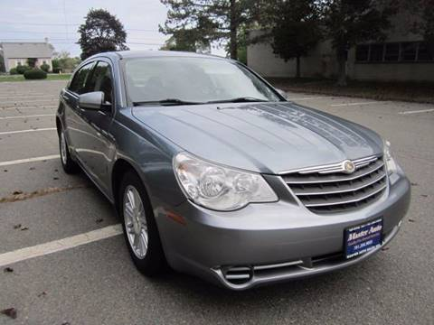 2007 Chrysler Sebring for sale at Master Auto in Revere MA