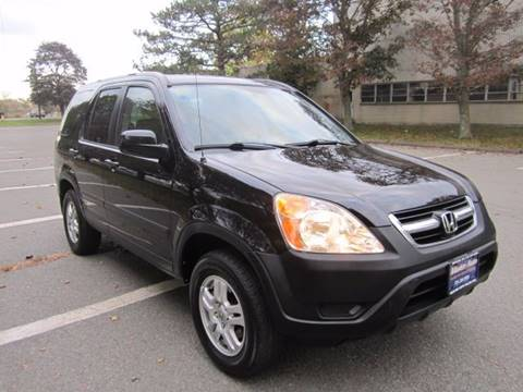 2004 Honda CR-V for sale in Revere, MA