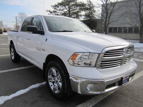 2014 RAM Ram Pickup 1500 for sale at Master Auto in Revere MA
