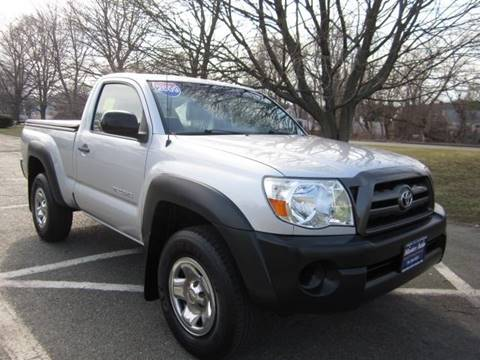2009 Toyota Tacoma for sale at Master Auto in Revere MA