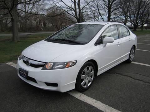 2009 Honda Civic for sale at Master Auto in Revere MA