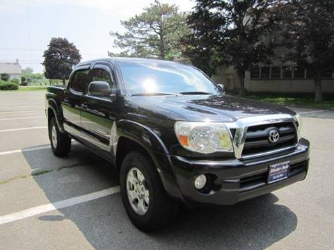 2006 Toyota Tacoma for sale at Master Auto in Revere MA