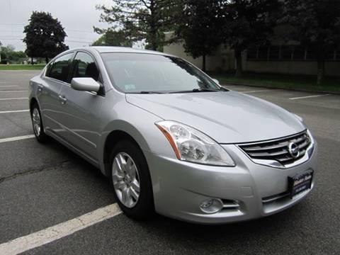 2011 Nissan Altima for sale at Master Auto in Revere MA