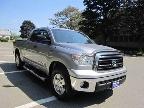 2010 Toyota Tundra for sale at Master Auto in Revere MA