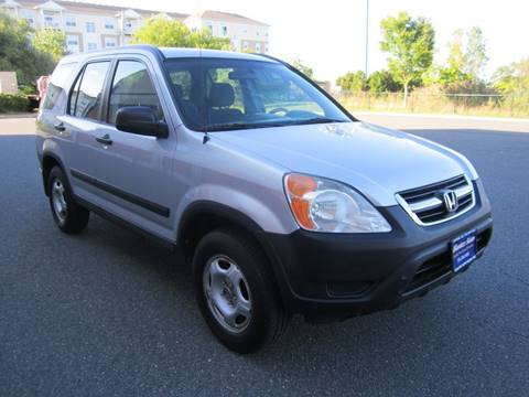 2003 Honda CR-V for sale in Revere, MA