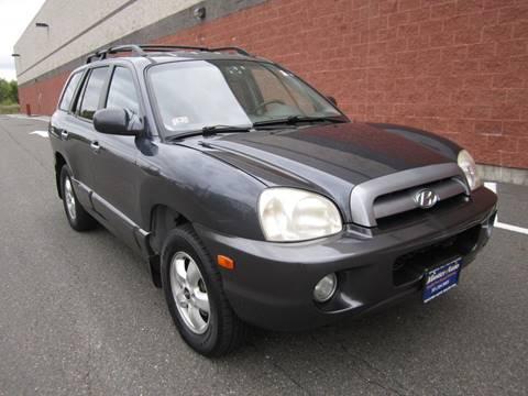 2006 Hyundai Santa Fe for sale in Revere, MA