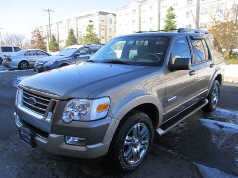 2006 Ford Explorer for sale in Revere, MA