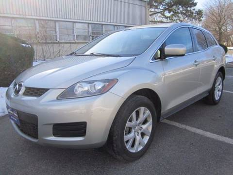 2007 Mazda CX-7 for sale at Master Auto in Revere MA