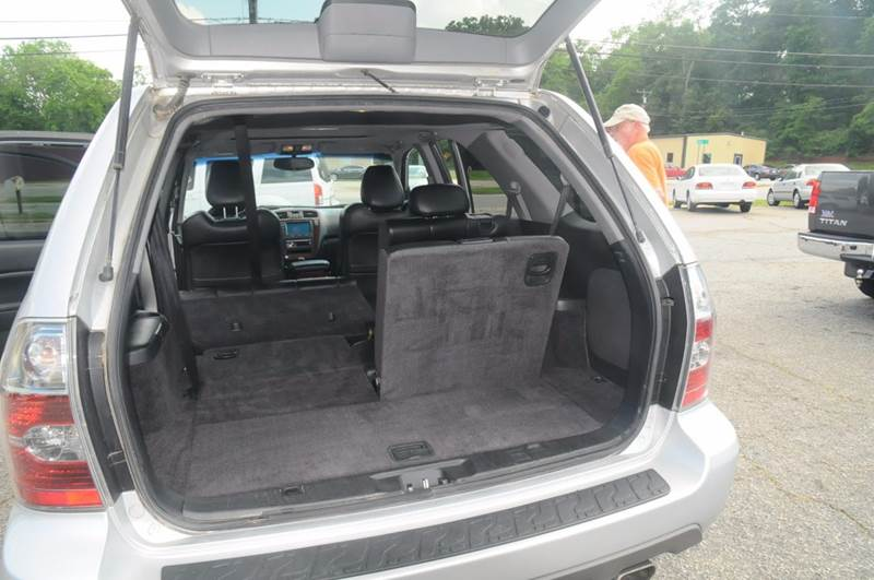 2006 Acura MDX for sale at RICHARDSON MOTORS in Anderson SC