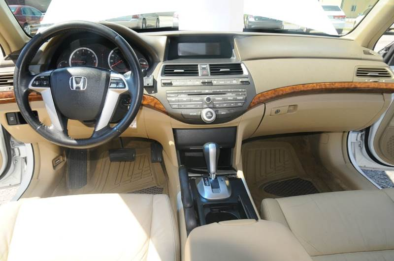 2008 Honda Accord for sale at RICHARDSON MOTORS in Anderson SC