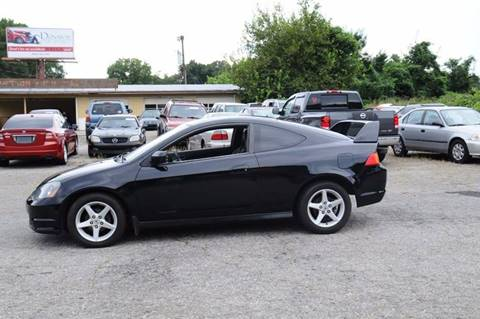 2004 Acura RSX for sale in Anderson, SC