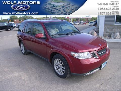 2006 Saab 9-7X for sale in Jordan, MN