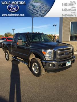 2015 Ford F-250 Super Duty for sale in Jordan, MN