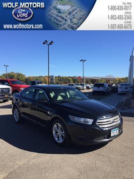 2013 Ford Taurus for sale in Jordan, MN
