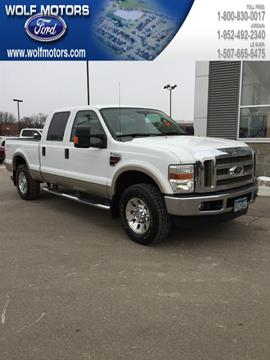 Ford F 250 For Sale In Jordan Mn